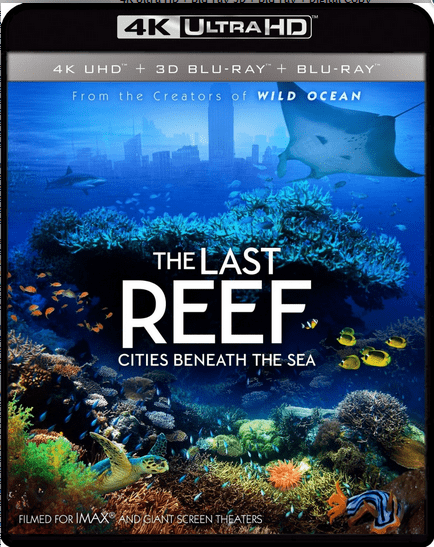 The Last Reef 4K 2012 Ultra HD 2160p