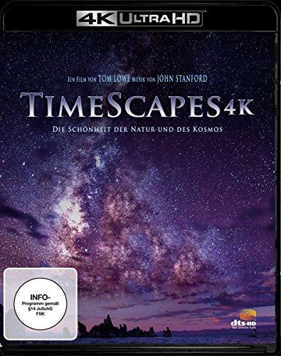 timescapes trailer 4k