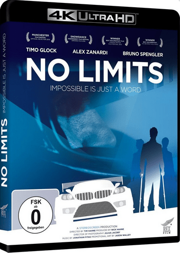 No Limits 4K 2015 DOCU Ultra HD 2160p